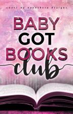 Baby Got Books Club by BabyGotBooksClub