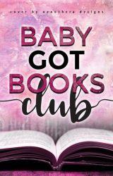 Baby Got Books Club by BabyGotBooksClub