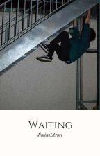 waiting .:. 2jae by Jimins1Army