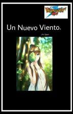 """""""IE GO: Un Nuevo Viento"""". ⚽🍃💖 by Aoi_ryusei"""