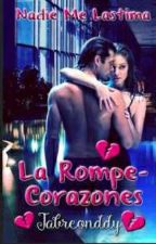La Rompecorazones  by jabreonddy