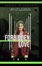 Horror Camp by Shadow-Dragon02
