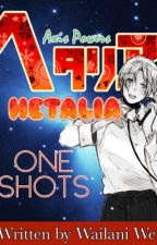 «Hetalia One Shots» (Requests Open!) APH by TheFuriousCake