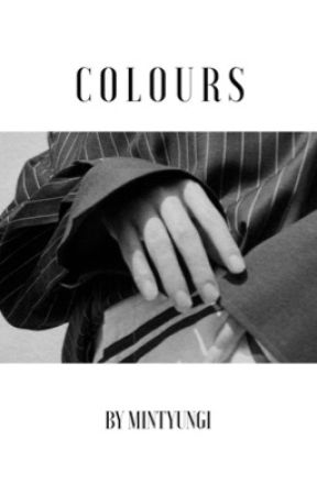 Colours|| k.th + j. hs  [Completed] by MintYungi