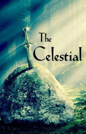 The Celestial by the_book_wormer