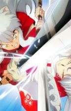 Dearly Beloved ( Inuyasha One-Shots ) by Anya0901
