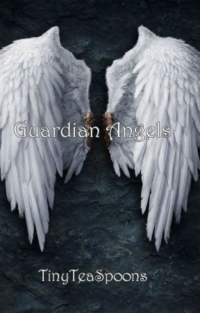 Guardian Angels by TinyTeaSpoons