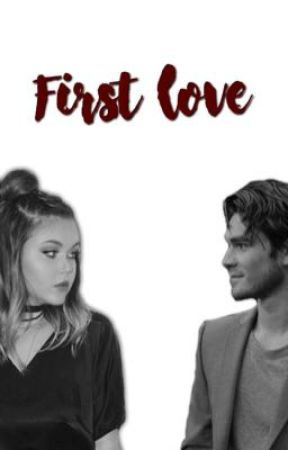 First love  by Melr5sos