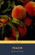 Peach by NicoleTHelm