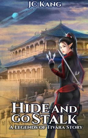 Hide And Go Stalk by JCKang