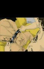 The punishment//LARRY (Terminé)// En Correction  by lily_18_Mila