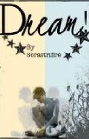 Dreams (boyxboy) by SoraStrifire