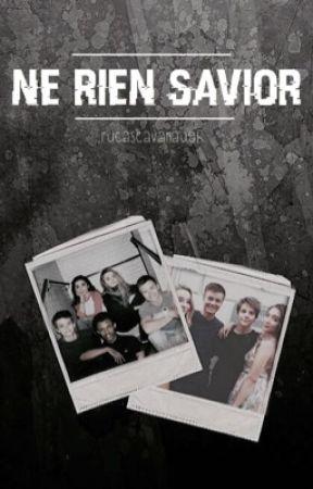 Ne Rien Savoir by rucascavanaugh