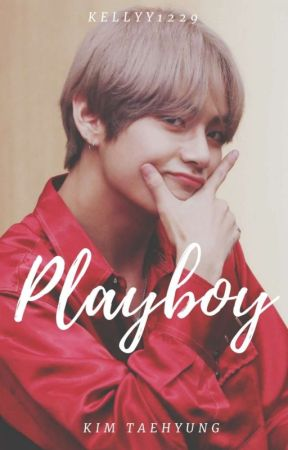 Playboy   kth by kellyy1229