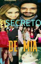 el secreto de mia (Ponny) by miaymiguel9010