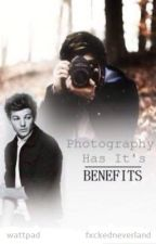 photography has its' benefits ➵ larry stylinson by fxckedneverland