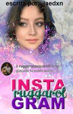 Instagram Ruggarol #2T by -jaedxn