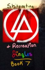 Linkin Park and Recreation by Jinglepringles