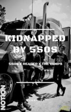 Kidnapped by 5sos (5sos x reader x The Vamps) by Bunny107