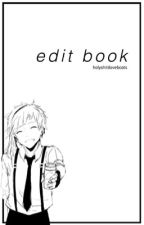 Edits *✧༚༄ by holyshitiloveboats