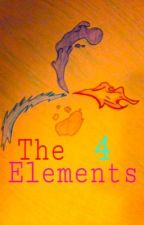 The Four Elements _On Hold_ by xJustMe_