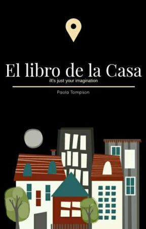 El Libro De La Casa by -KokoGroup-