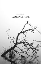 HEAVENLY HELL | MARVEL'S AVENGERS [1] [C.S.} by bananabender