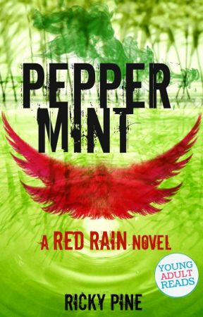 Peppermint by RickyPine
