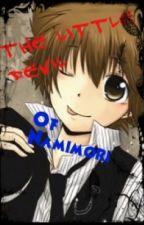 Little Devil Of Namimori(KHR fanfic) by TheRandomSilverette