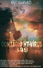 Contágio 2666  by JaahAD