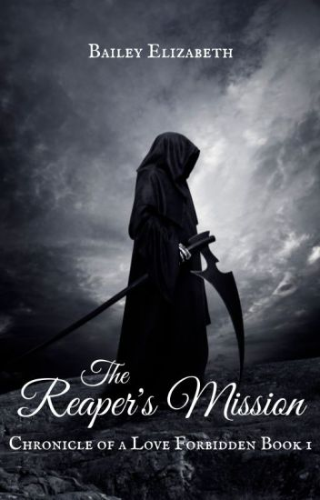 The Reaper's Mission- 2013