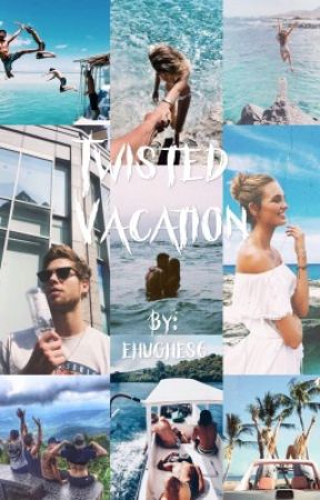A Dream Vacation // L.H by em0400