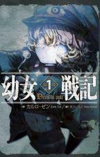 Youjo Senki Vol. 1 by ShounCalipusan