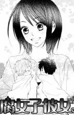 Mi hermana es fujoshi (yaoi) by Rainbow_in_the_Night