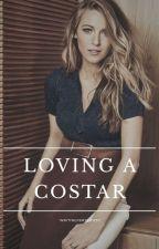 Loving A Co-star || Joseph Morgan by WritingIsMyLife2357