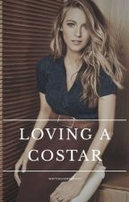 Loving A Co-star || Joseph Morgan [COMPLETED] by WritingIsMyLife57