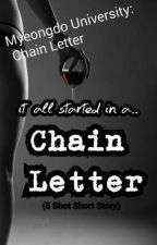 ✔ Chain Letter (SPG) by im_stalker