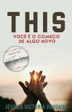 This (ProjetoEdSheeran) by JeVictoriaVougado
