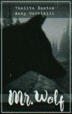 MR.WOLF by Akany_Kawaii