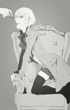 Feliz Cumpleaños, Conde Trancy (Sebastian, Claude y Ciel x Alois) by Nicki_Todofifi