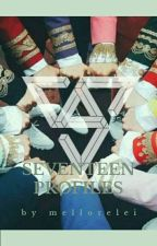 SEVENTEEN Profiles, Facts, etc. [UPDATED] by serenitycarat_