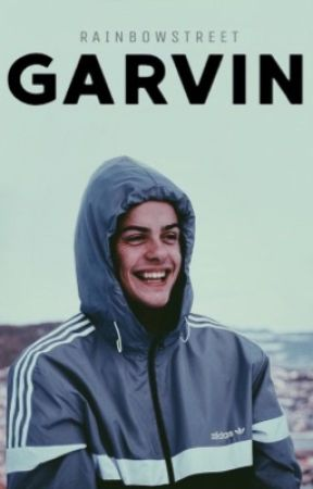 Garvin by rainbowstreet