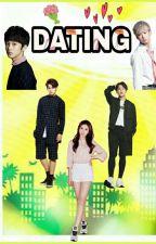 Dating  by anapanda97