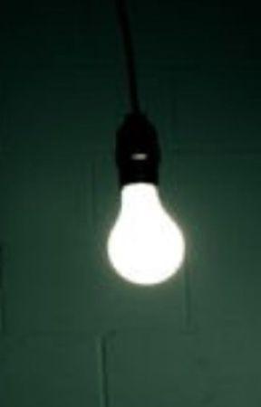 The light  by cassidyaye