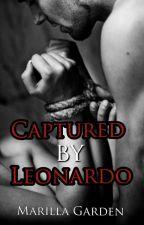 Captured by Leonardo by MarillaGarden