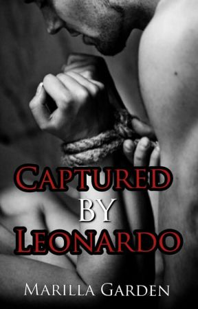 Captured by Leonardo by MarillaGarden