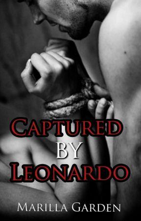 Captured by Leonardo #Newadult  by MarillaGarden