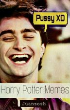 Harry Potter Memes ✓ by Juanzosh