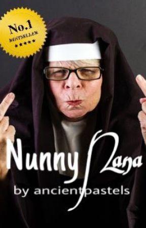 Nunny Nana by ancientpastels