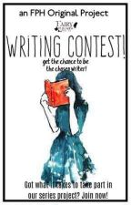 FPH Writing Contest (Extreme Girls Series Project) by fairypublishinghouse